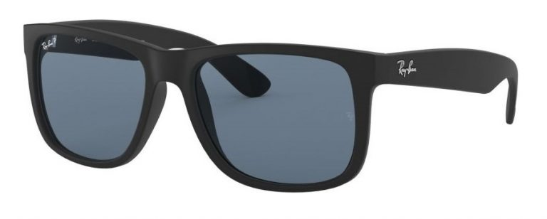 Justin Classic Polarized RB4165 622- side