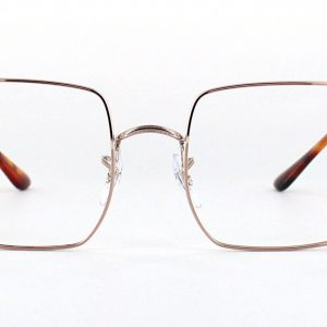 Ray Ban Large square front