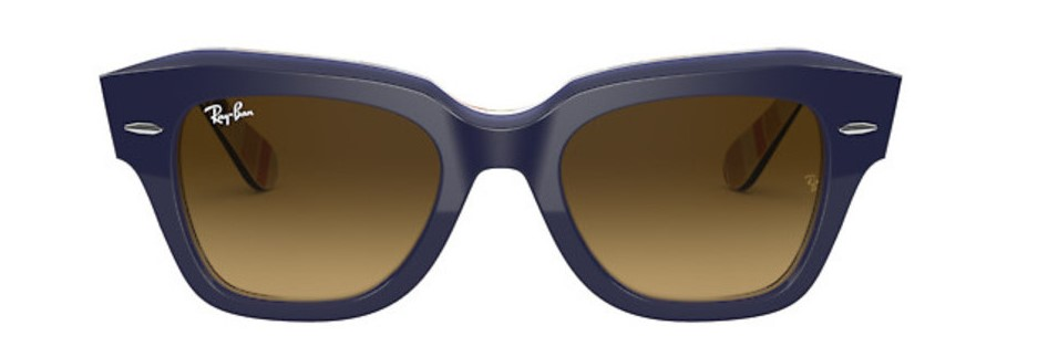 Ray Ban RB2186 132085 d000