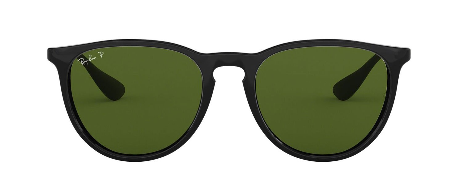 Ray-Ban Zonnebril RB4171 601/2P Erika (Classic)