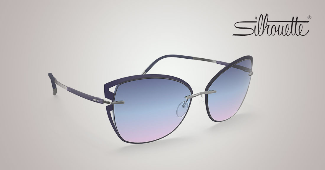 Silhouette Accent Shades 1