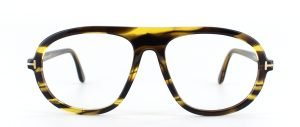 Tom Ford Bril TF 5755 Front