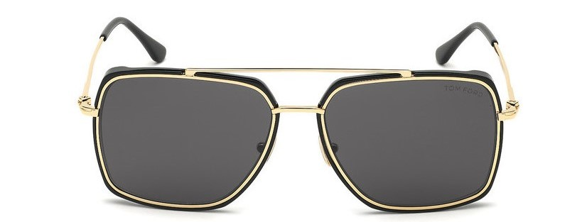 Tom Ford FT0750 01A d000 1